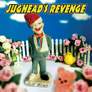 036 Jughead's Revenge - Just Joined