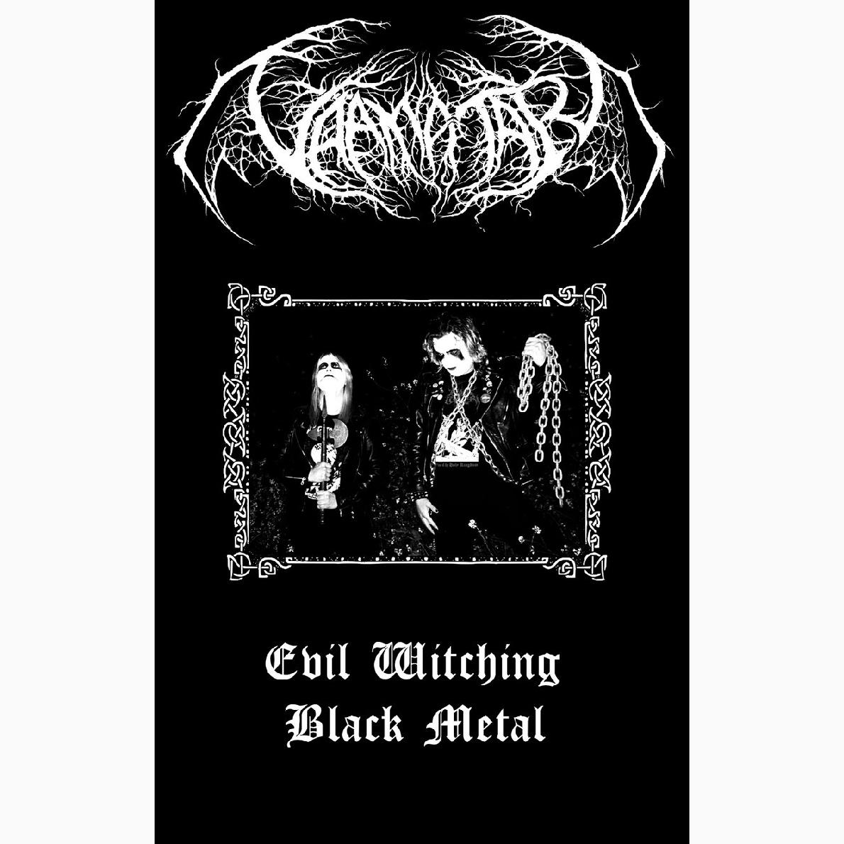 VAAMATAR - Evil Witching Black Metal