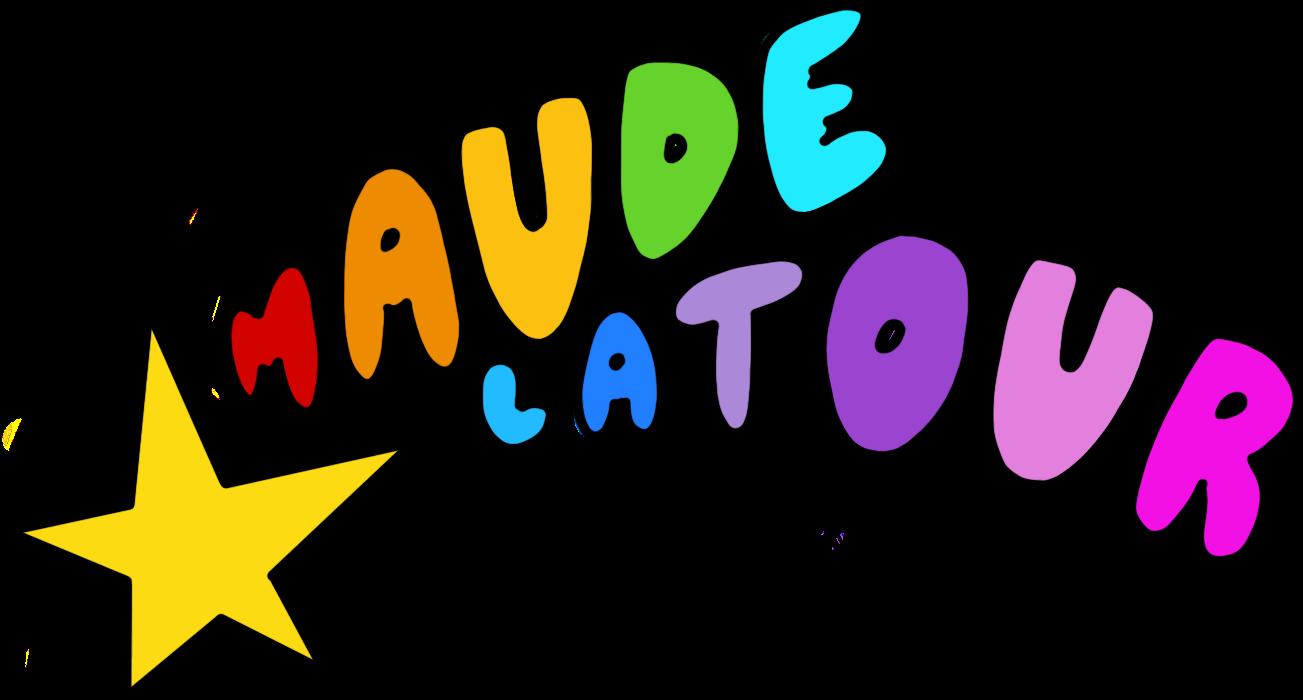 Maude Latour