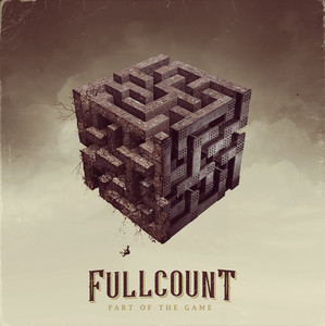 Fullcount ‎– Part Of The Game