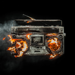 Green Day ‎– Revolution Radio