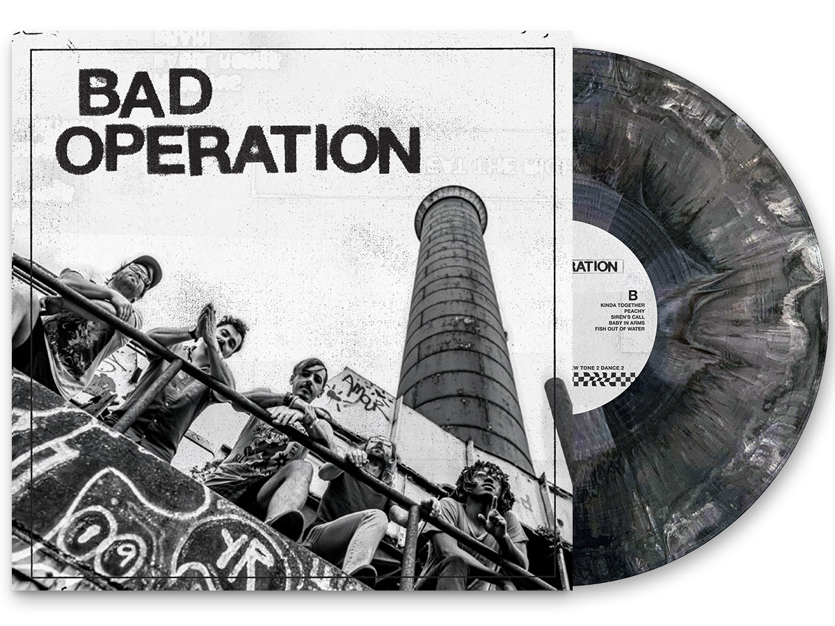 BAD OPERATION - 12