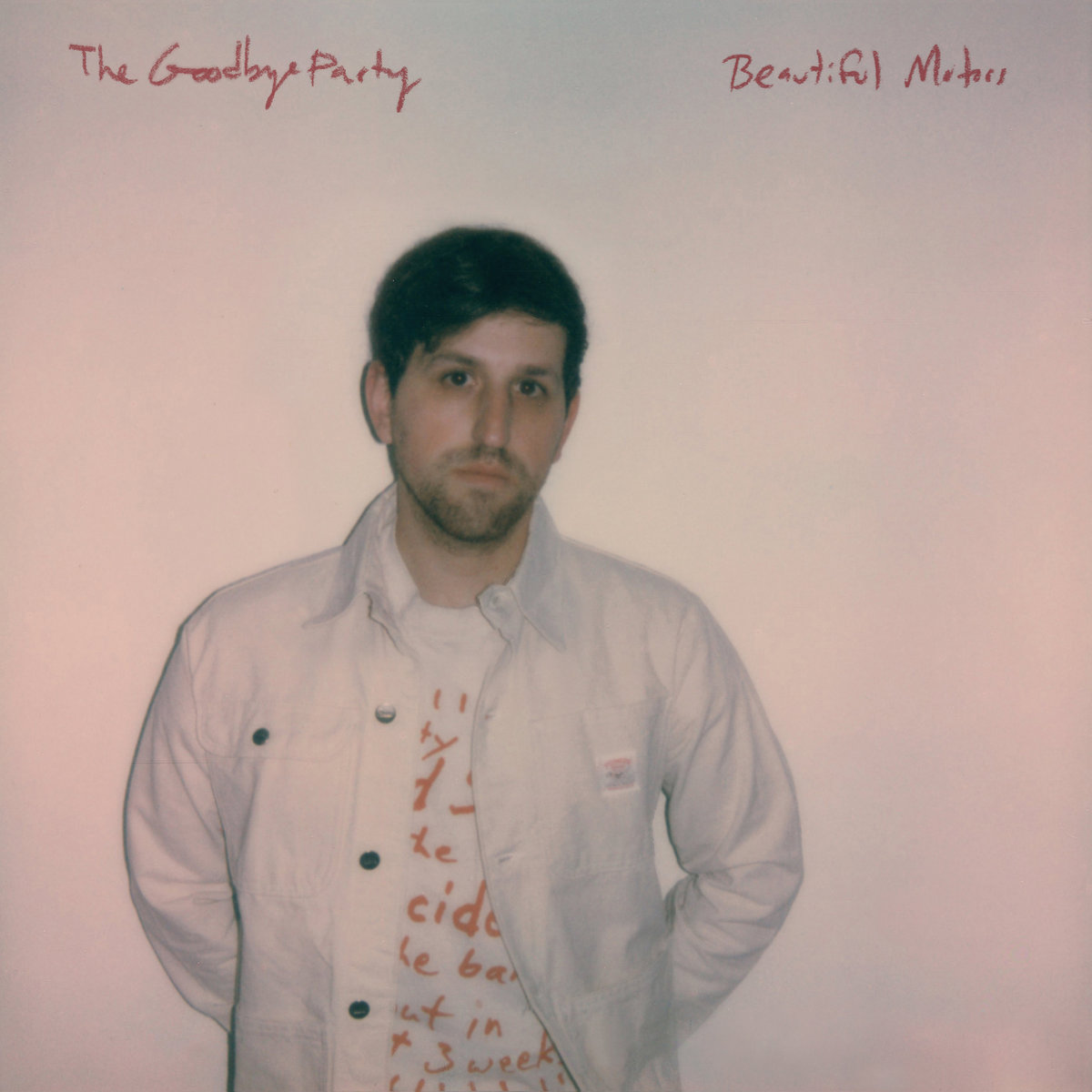 The Goodbye Party - Beautiful Motors LP