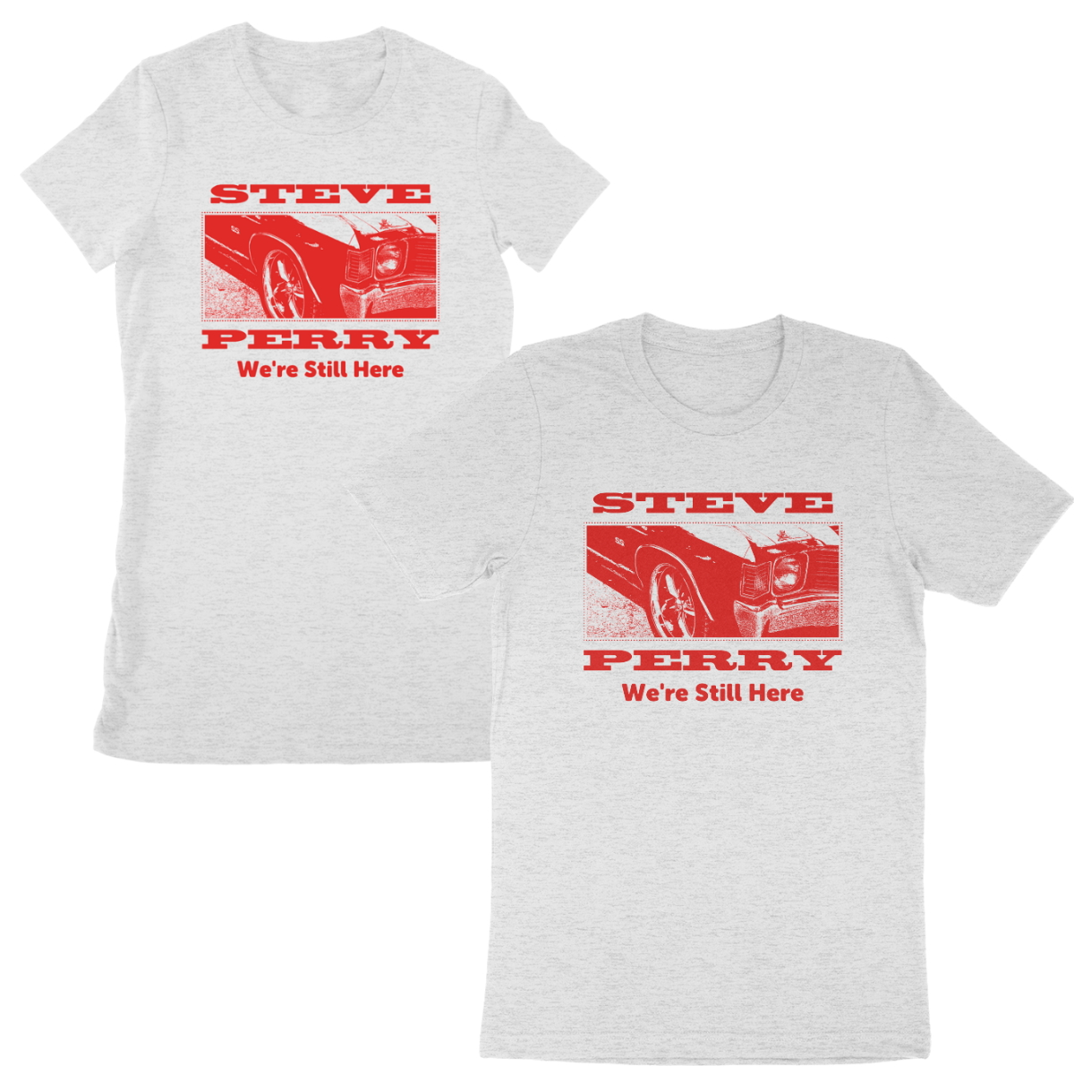 Vintage Chevy Tee (Unisex and Women's Options)