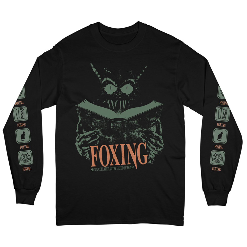 Gargoyle Long Sleeve