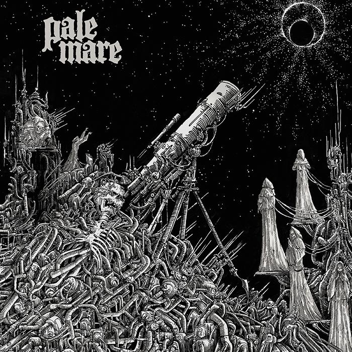 PALE MARE - II