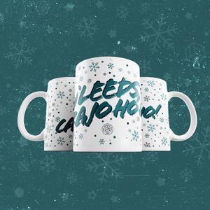 Â¡Leeds Carajo-hoho! Christmas Mug