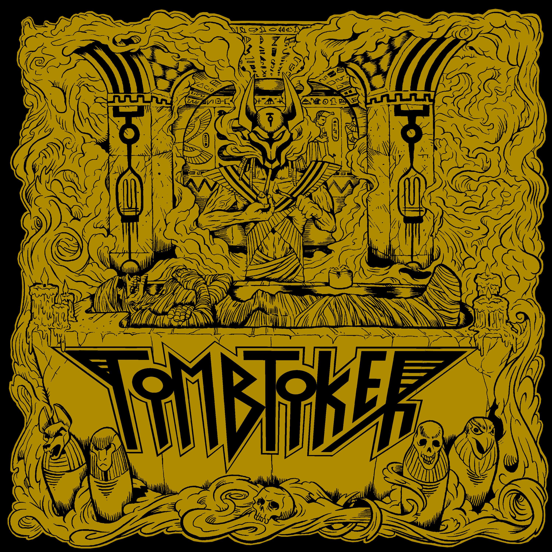 TOMBTOKER - Coffin Texts
