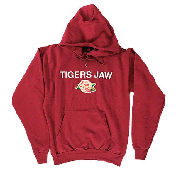 Tigers Jaw - Charmer Hoodie Sweatshirt