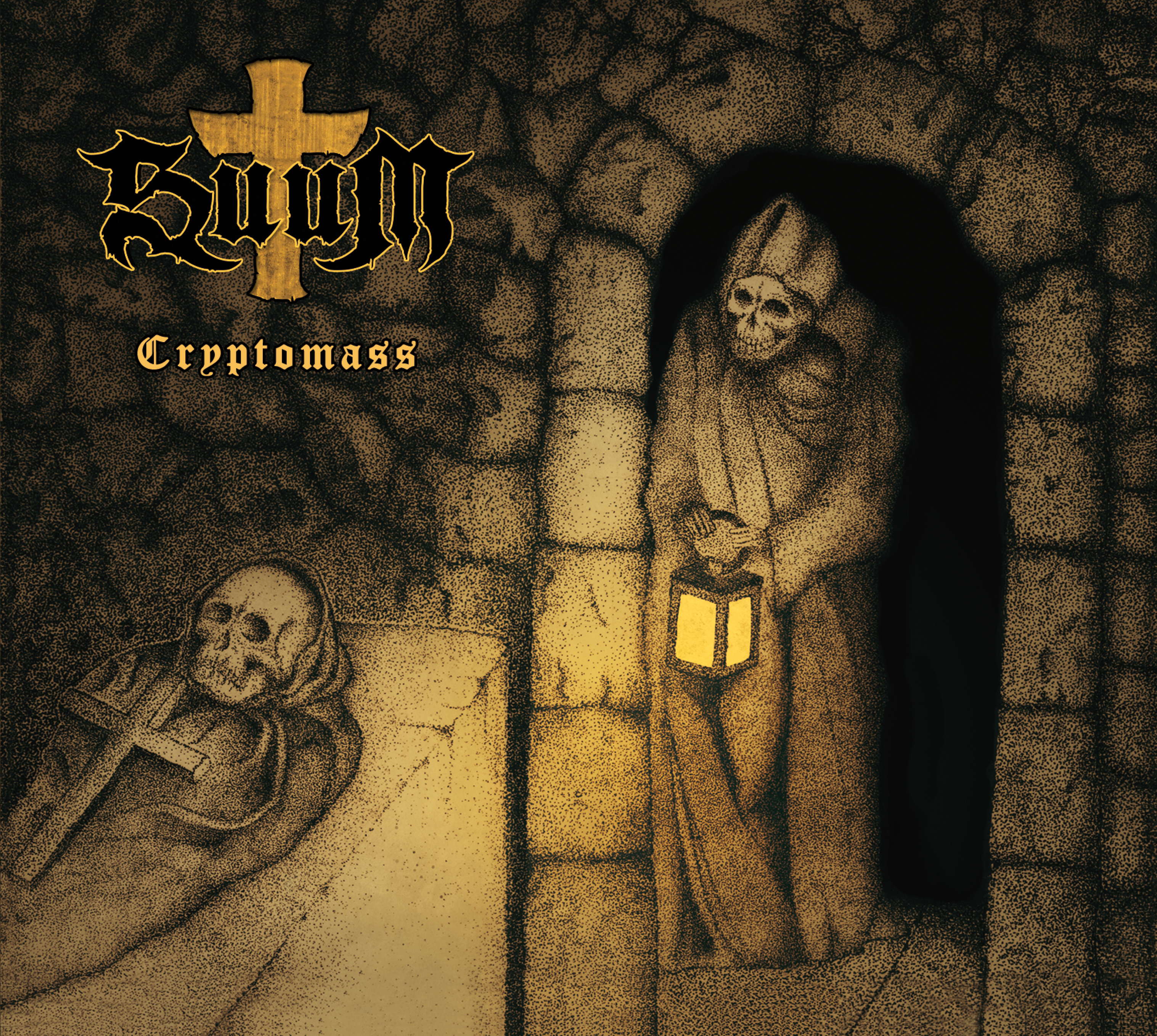 SUUM - Cryptomass