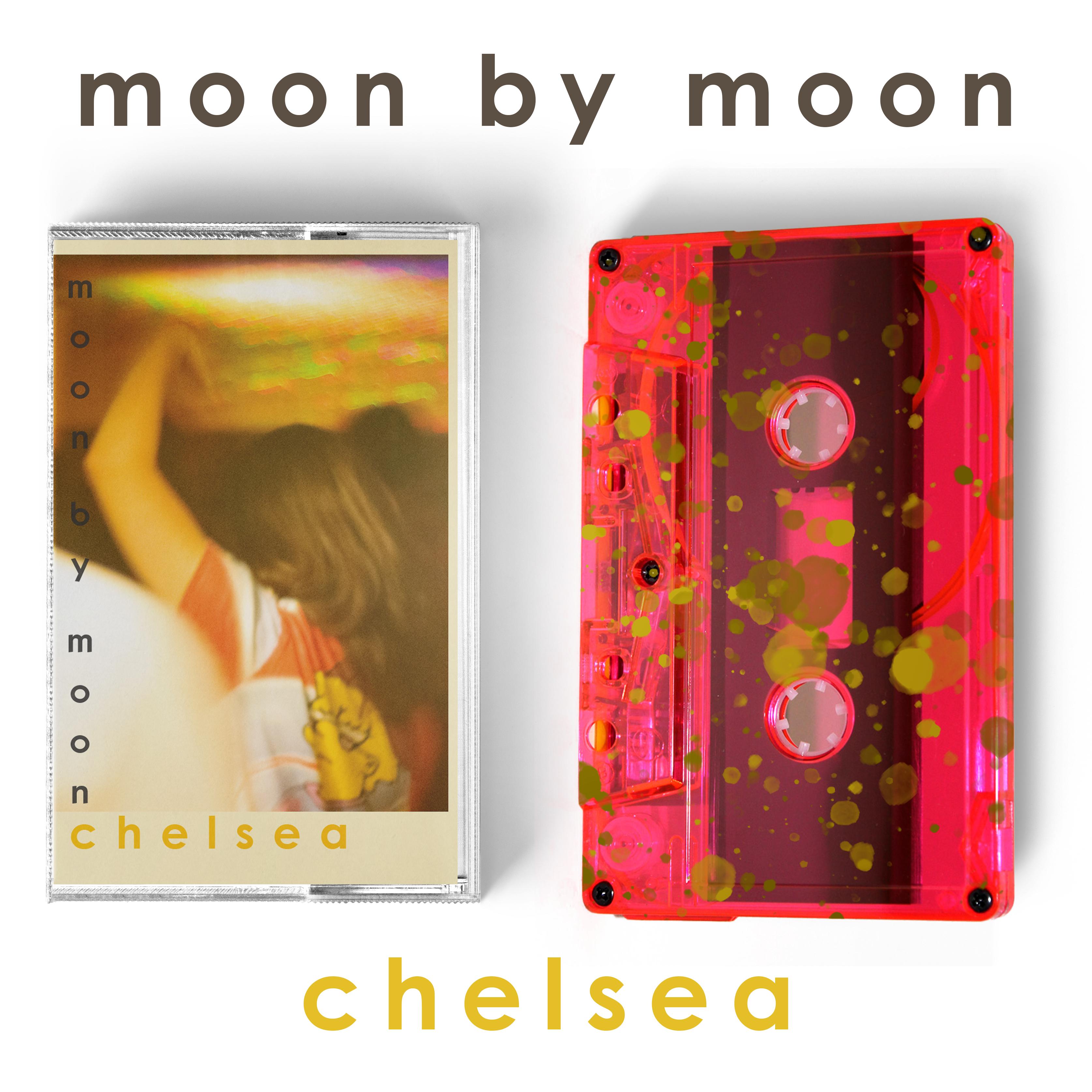 [KPR015] Moon By Moon - Chelsea EP