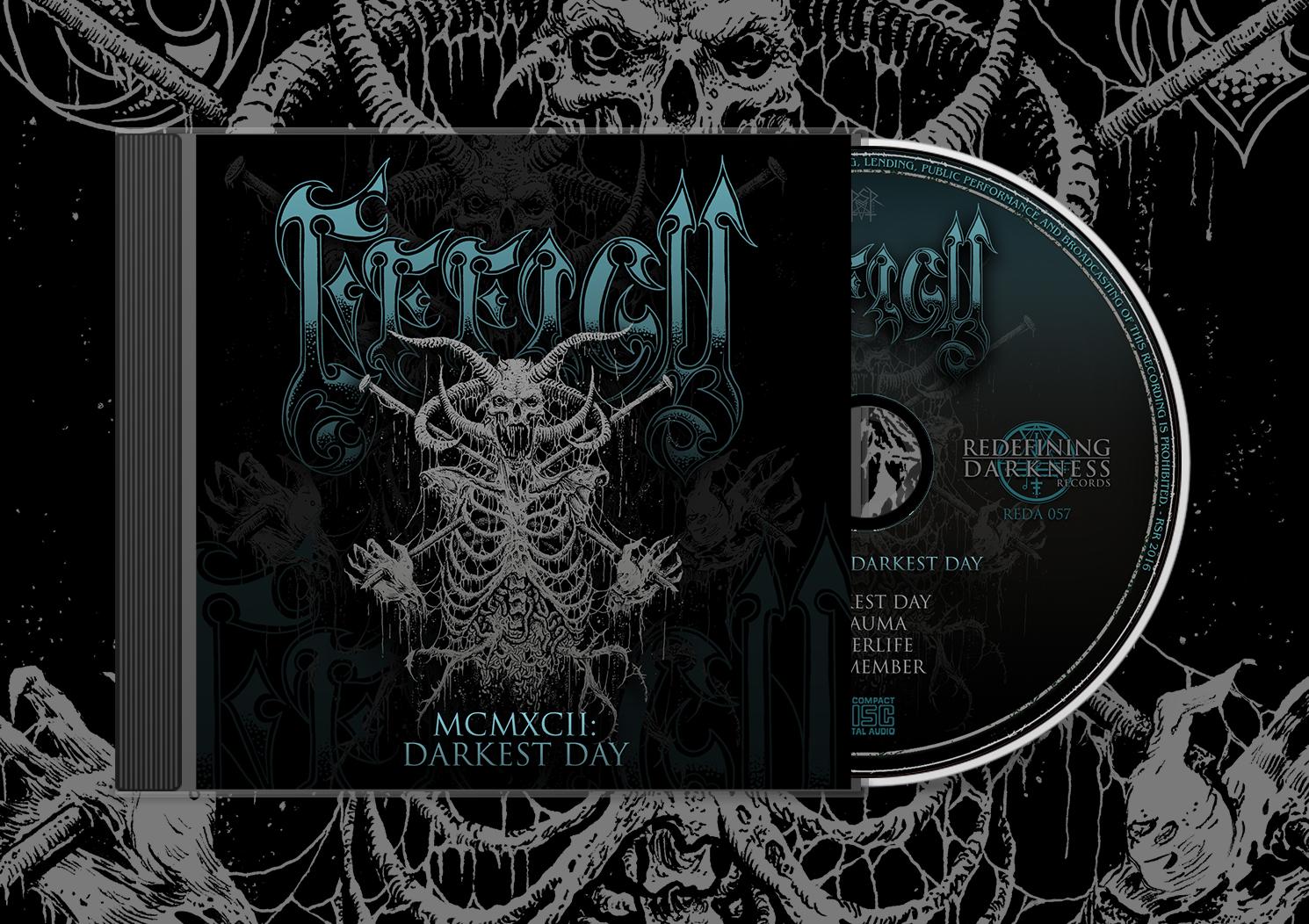 EFFIGY - MCMXCII: Darkest Day EP