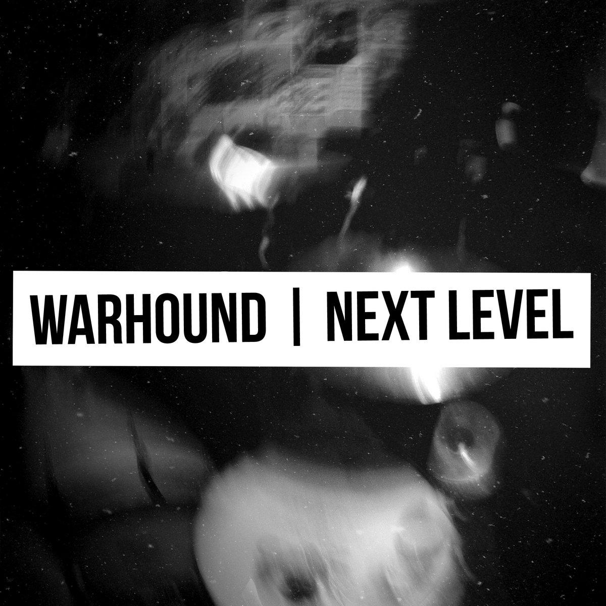 Warhound - Next level LP / CD
