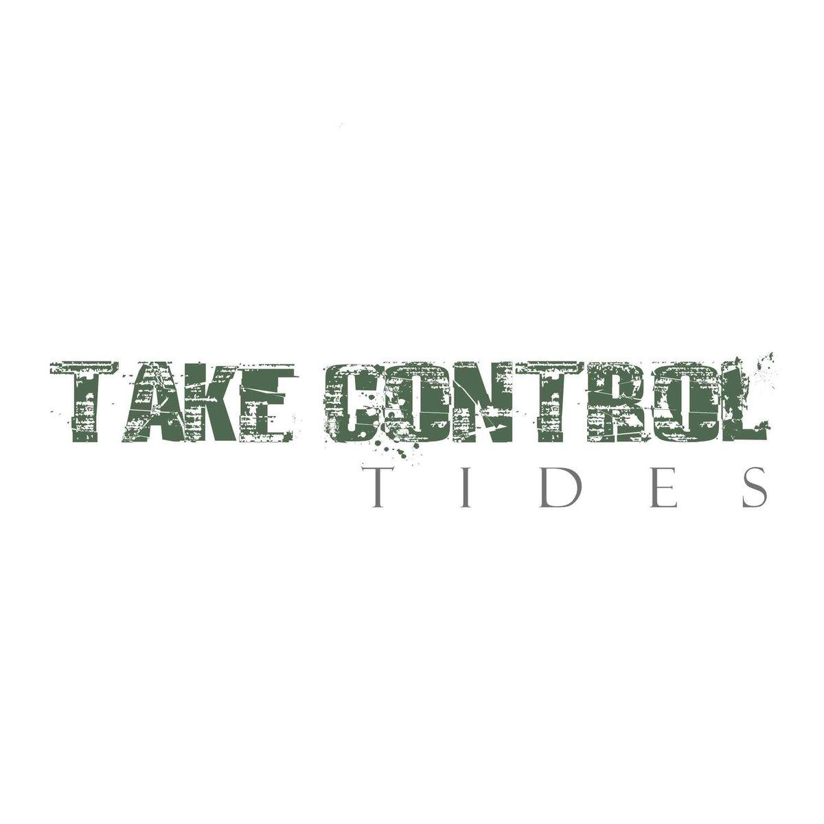 Take Control - Tides 7