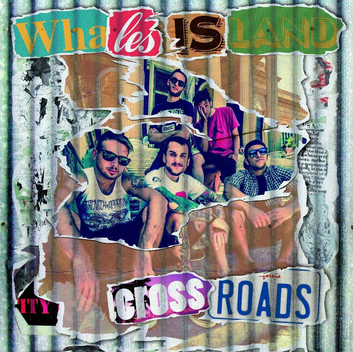 Whales Island - Crossroads 7