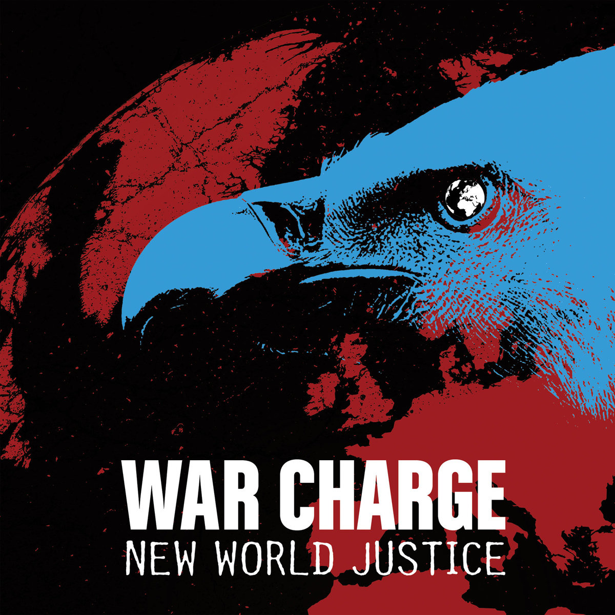 War Charge - New world justice 7