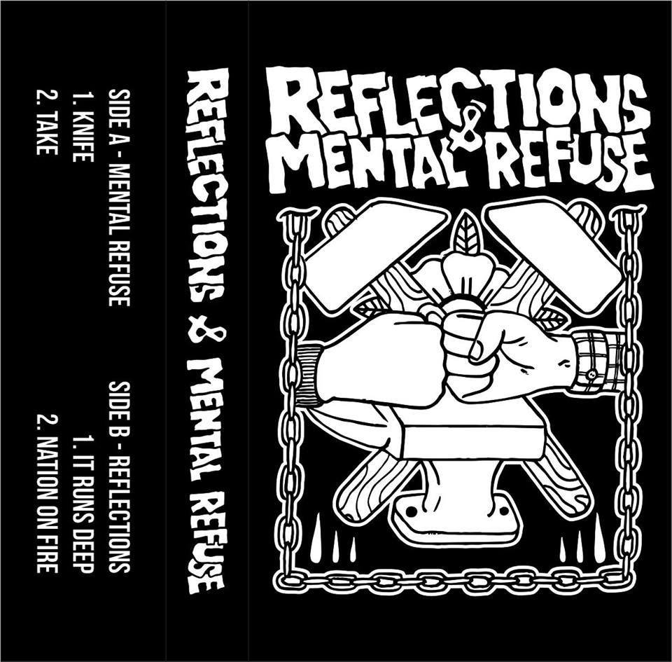 Reflection / Mental Refuse split CS