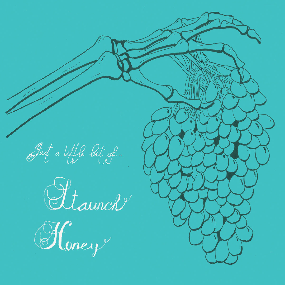 David Nance - Staunch Honey LP