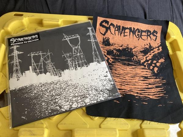 """Scavengers """"Oblivion"""" Bundle"""