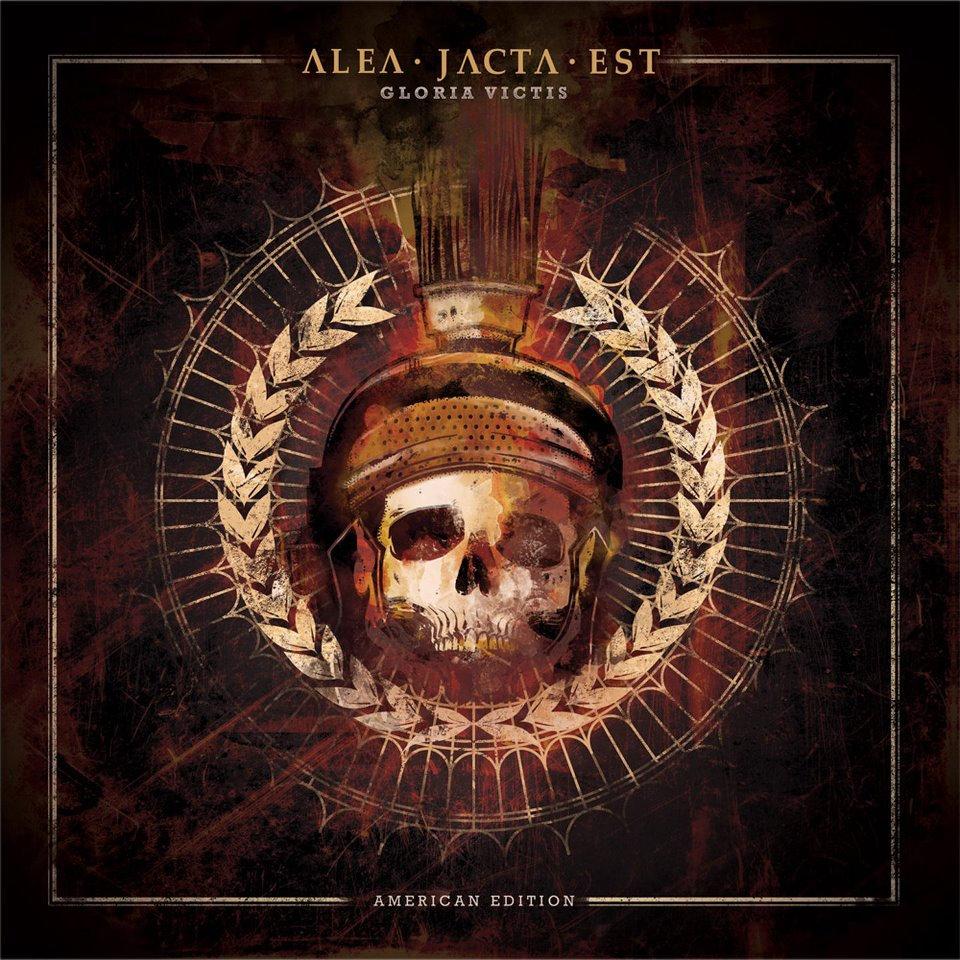 Alea Jacta Est - Gloria victis CD