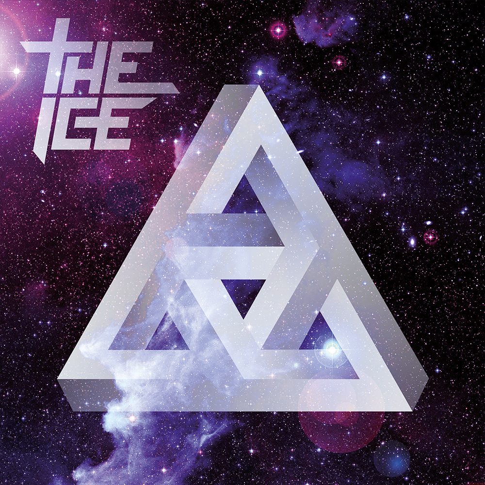 The Ice - Touching the void CD