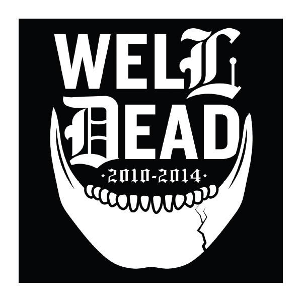 Last Dayz - Well dead CD