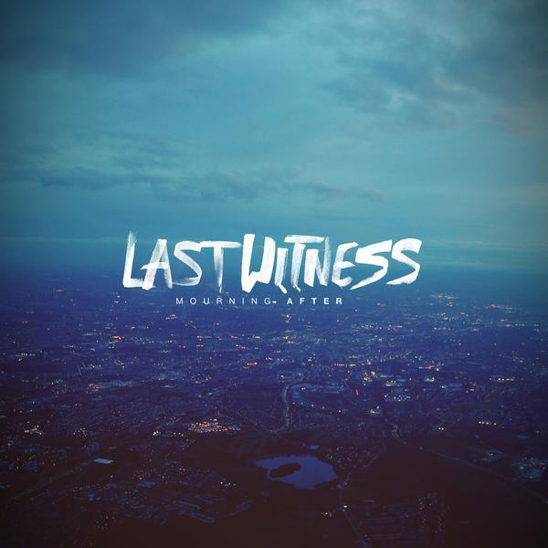 Last Witness - The mourning after CD