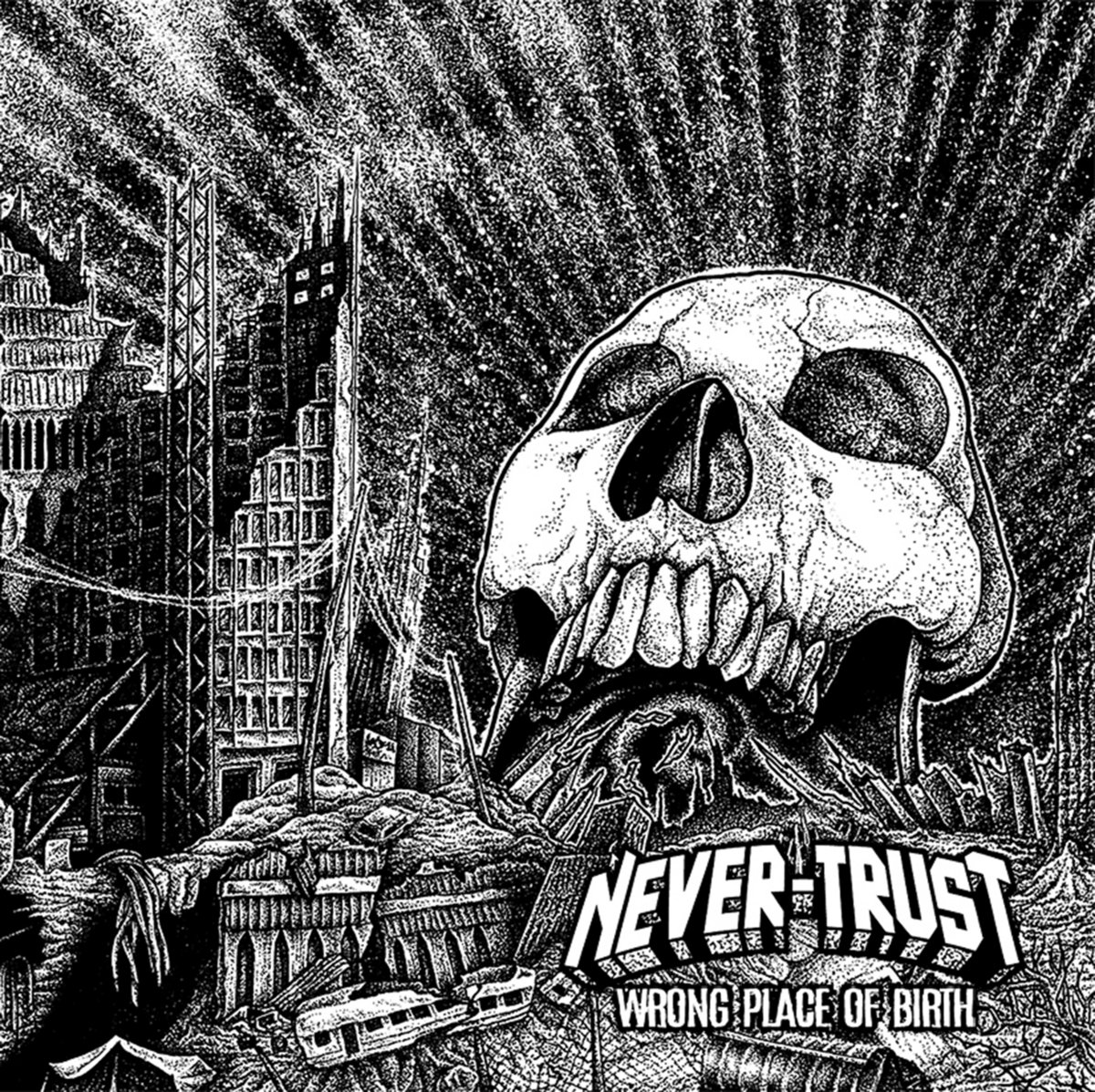 Never Trust - Wrong place of birth MCD
