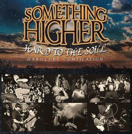 V/A Something Higher CD