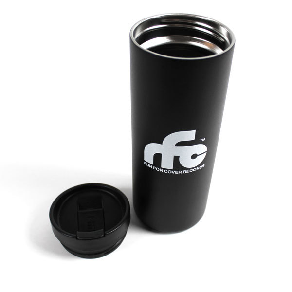 Miir x Run For Cover Records - 16 oz Travel Tumbler