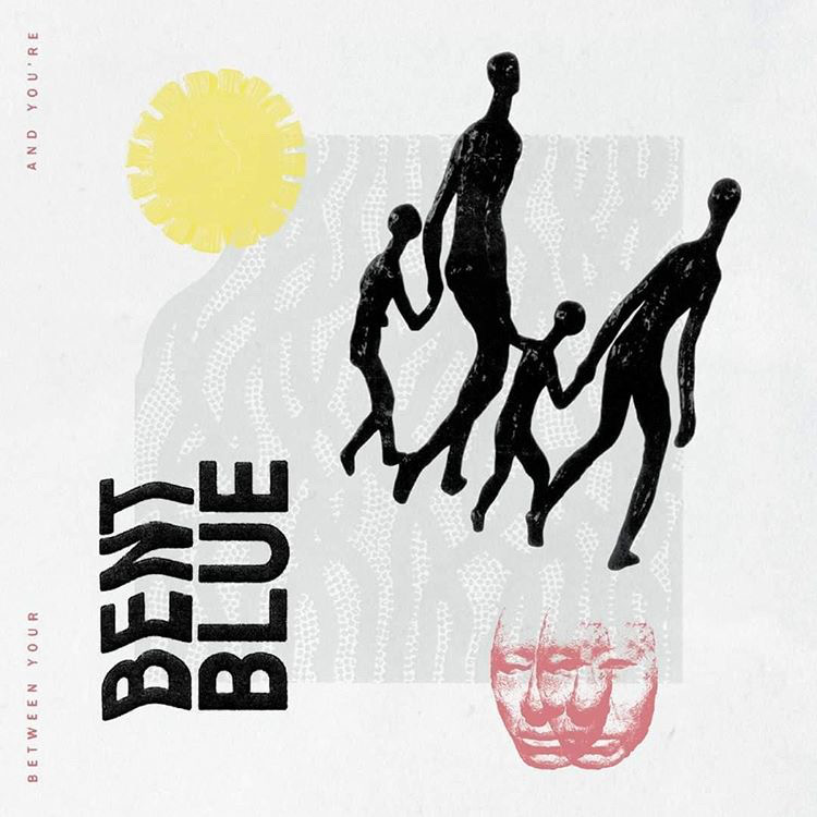 Bent Blue - Between you and you're CS