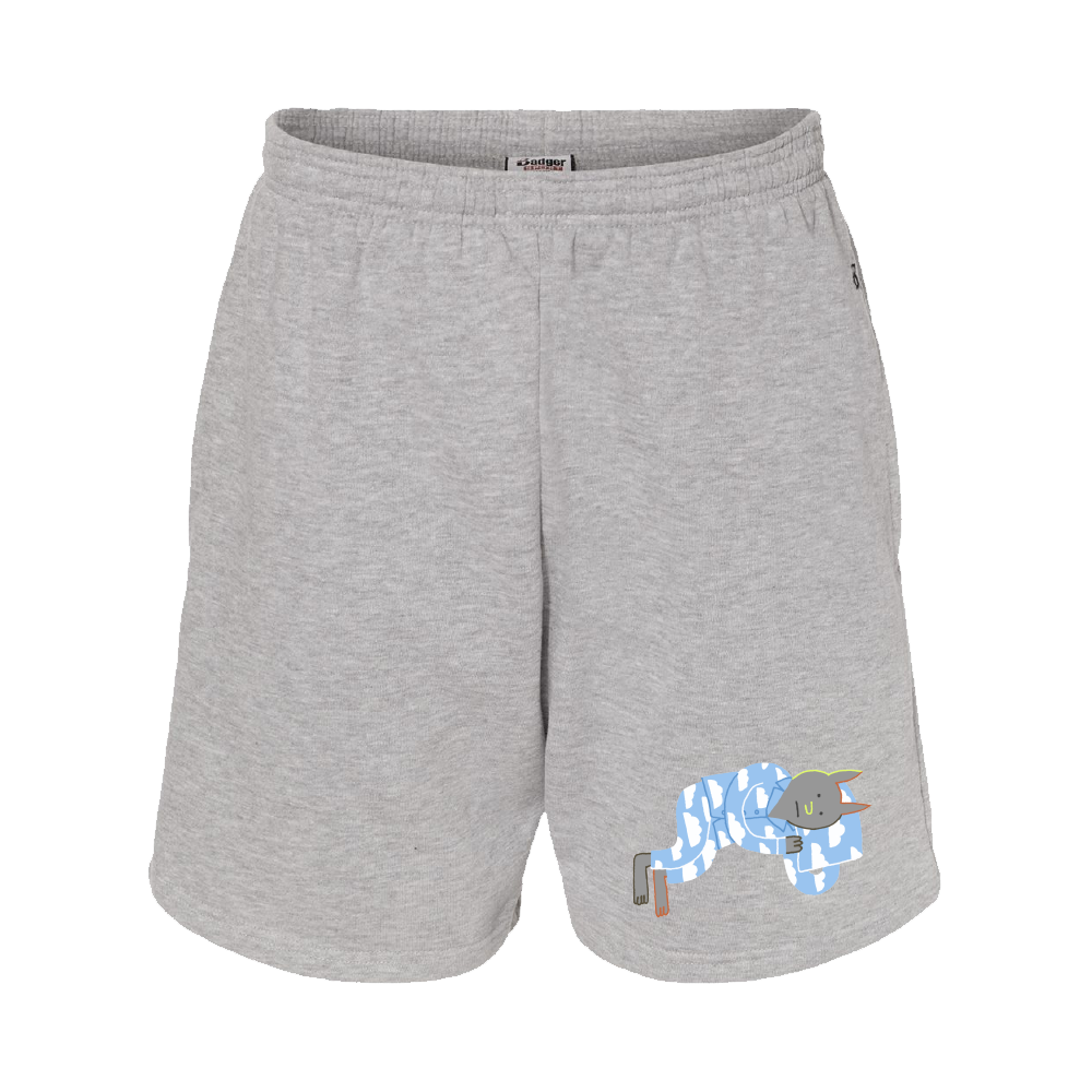 Lonely Weather Shorts