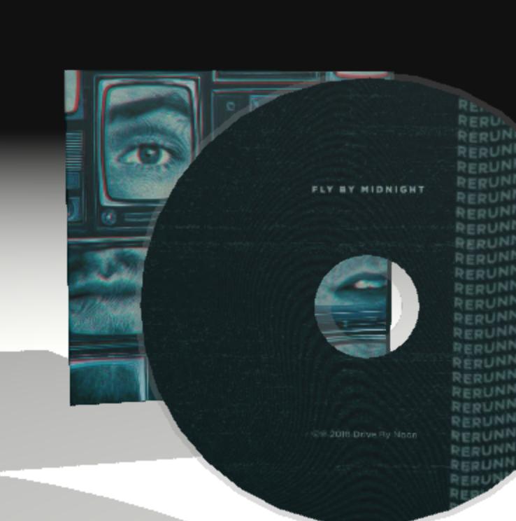 Rerunning CD