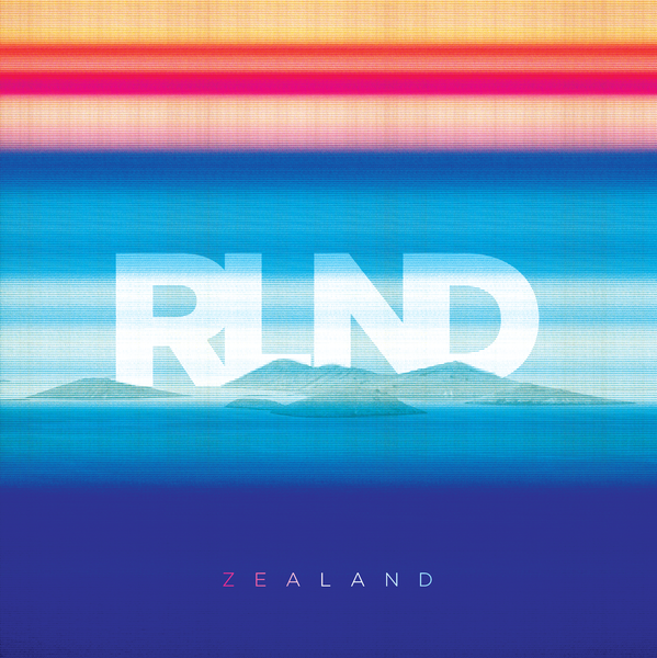 RLND - ZEALAND Vinyl LP