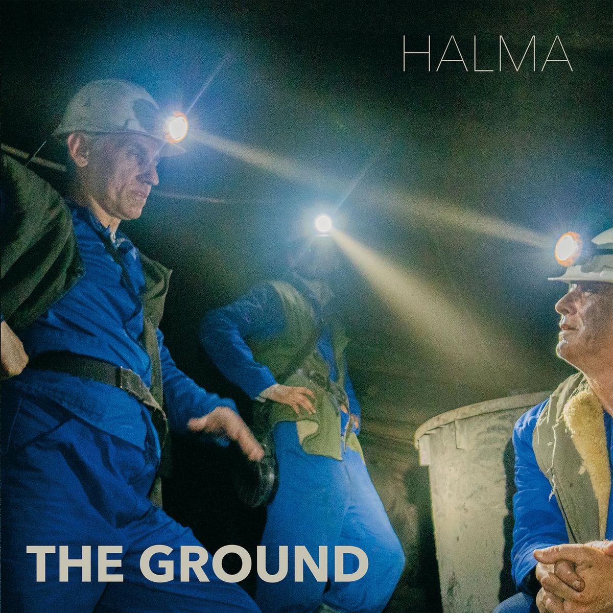 HALMA - The Ground