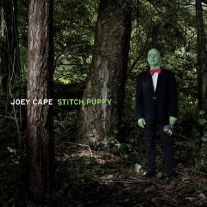 Joey Cape – Stitch Puppy