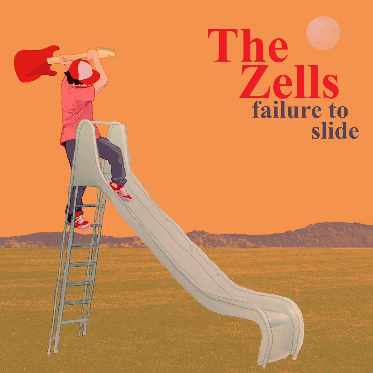 The Zells - Failure to Slide