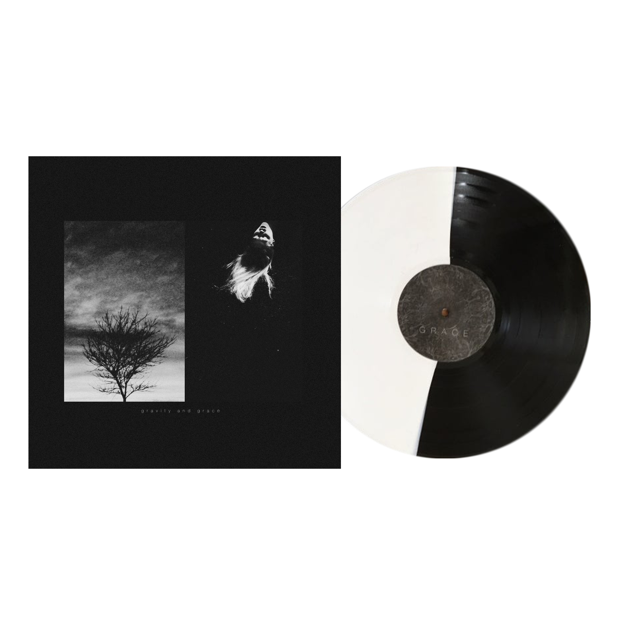 Respire - Gravity and Grace LP
