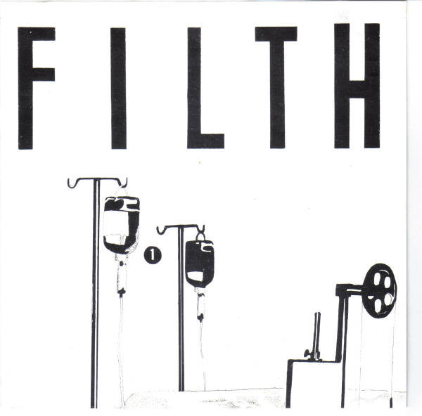 FILTH - Don't Hide Your Hate 7