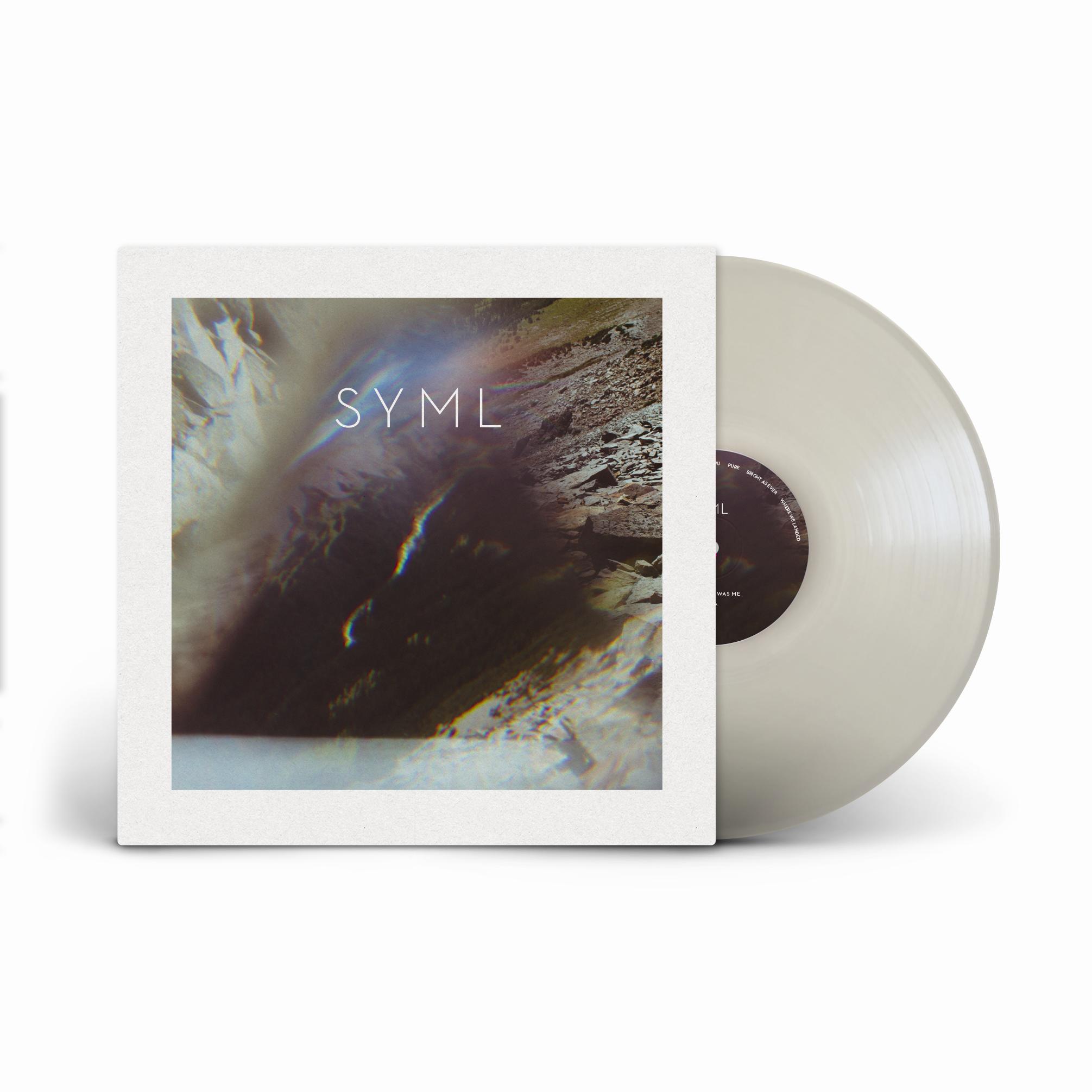 You Knew It Was Me Vinyl LP [Signed Copy]