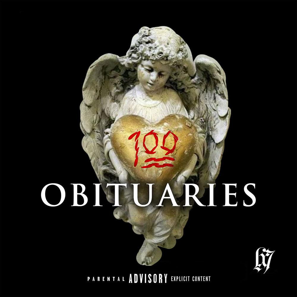 Lil Jack - 100 Obituaries