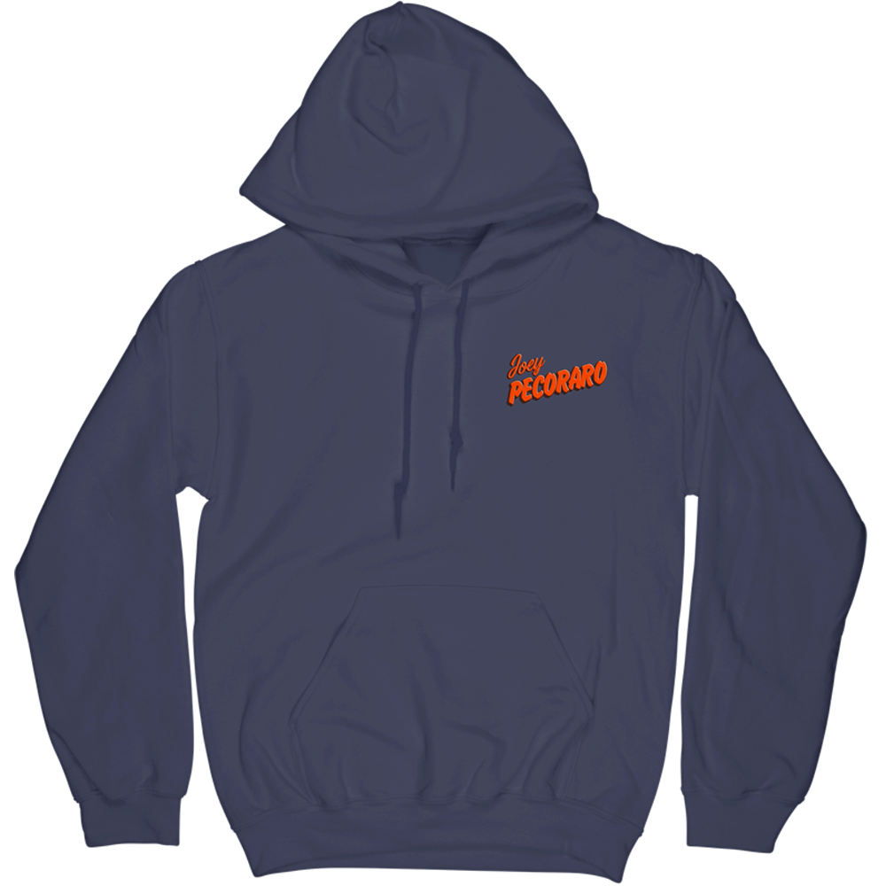 Limited Edition Logo Hoodie
