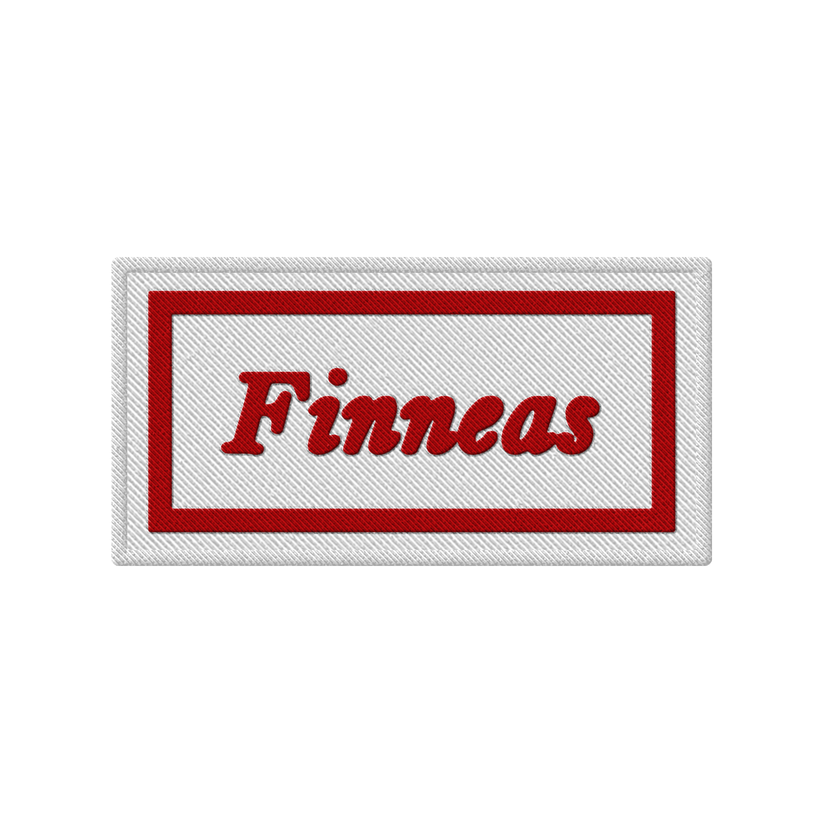 Finneas Patch