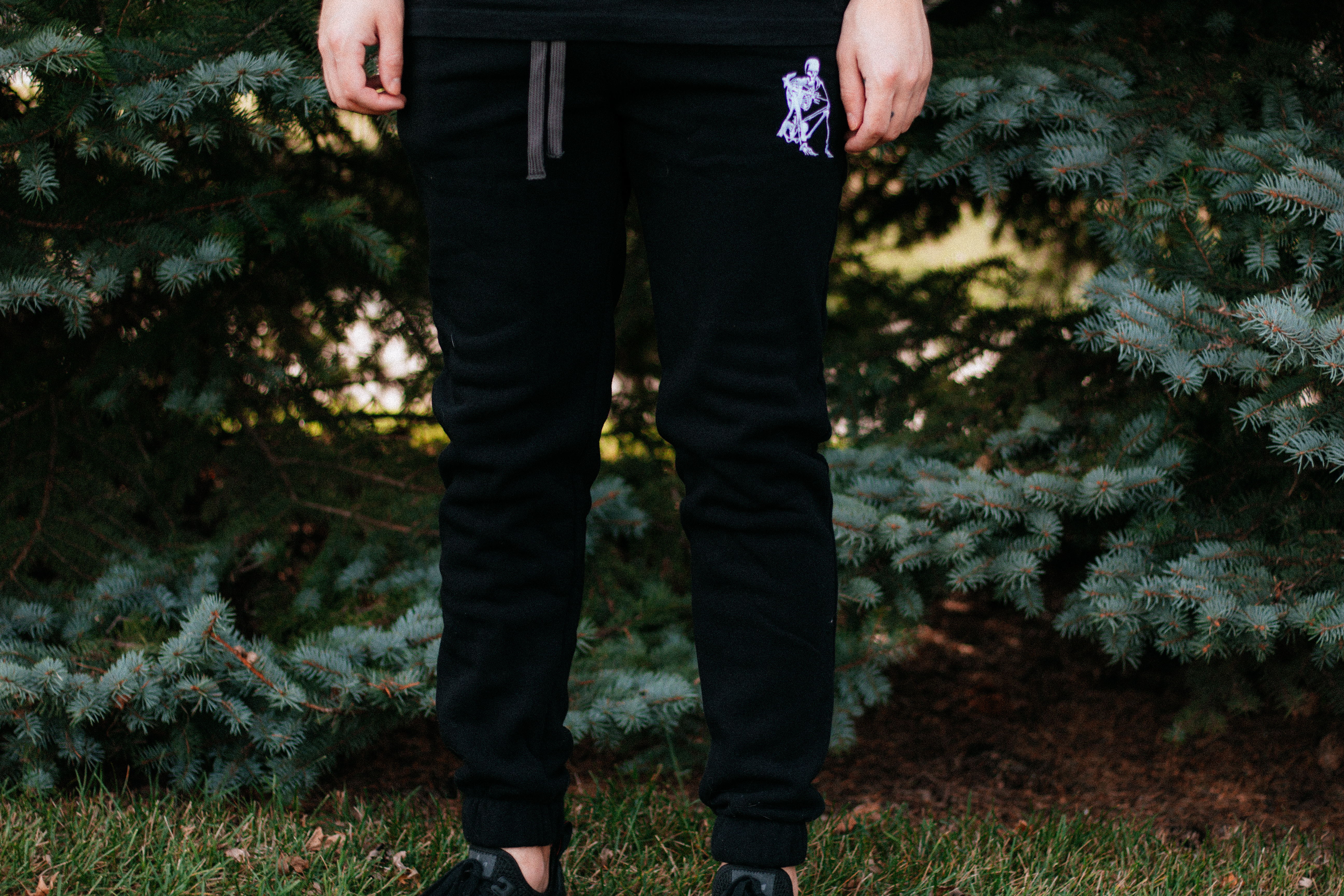 Skelly Joggers