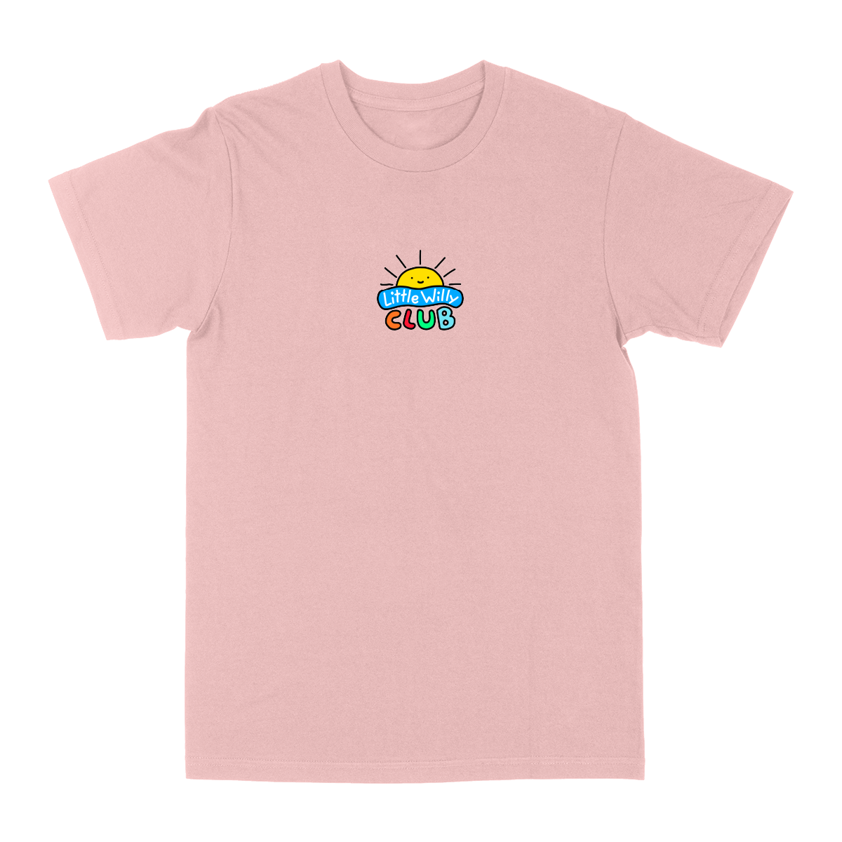 Willy Tee - Pink