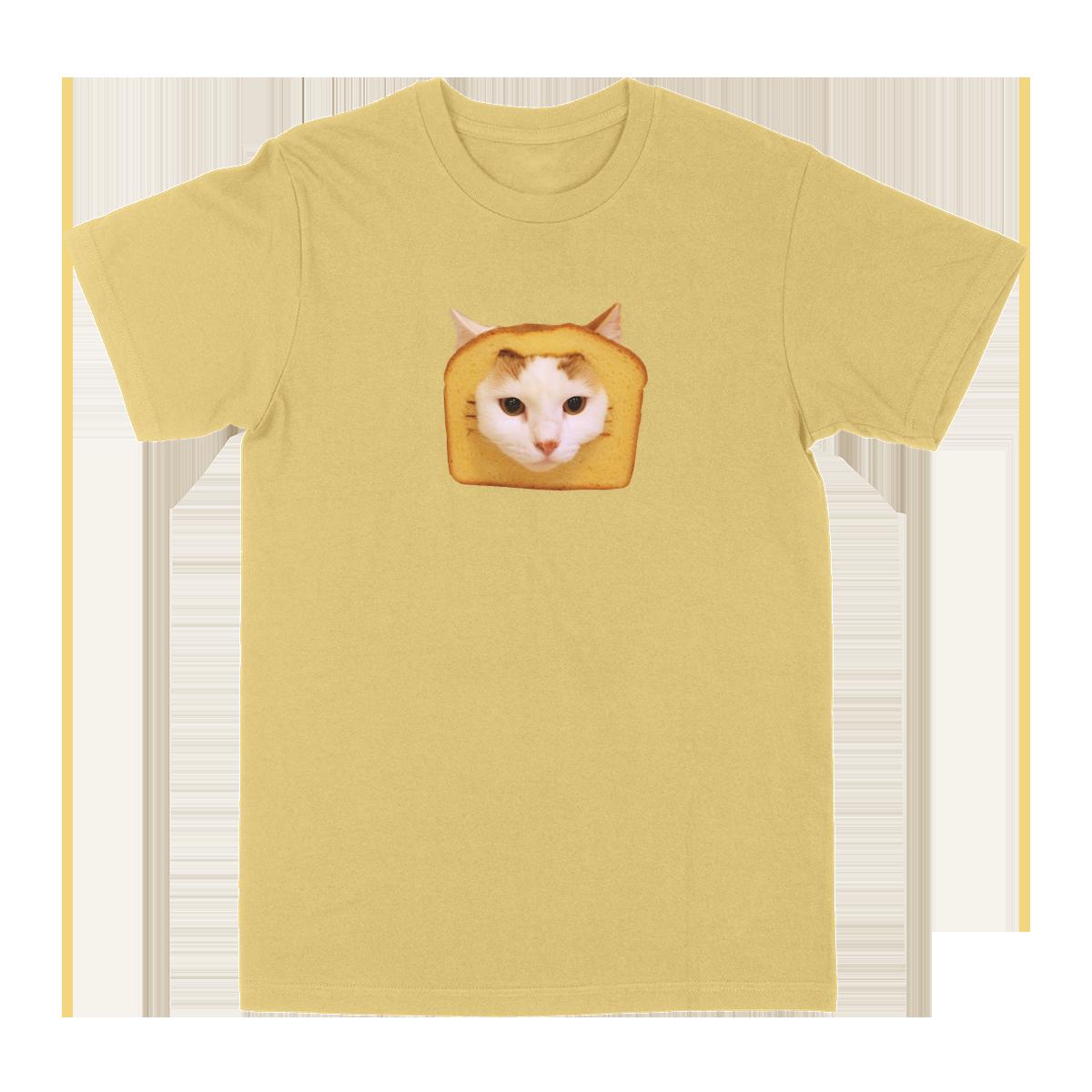 Bread Cat Tee