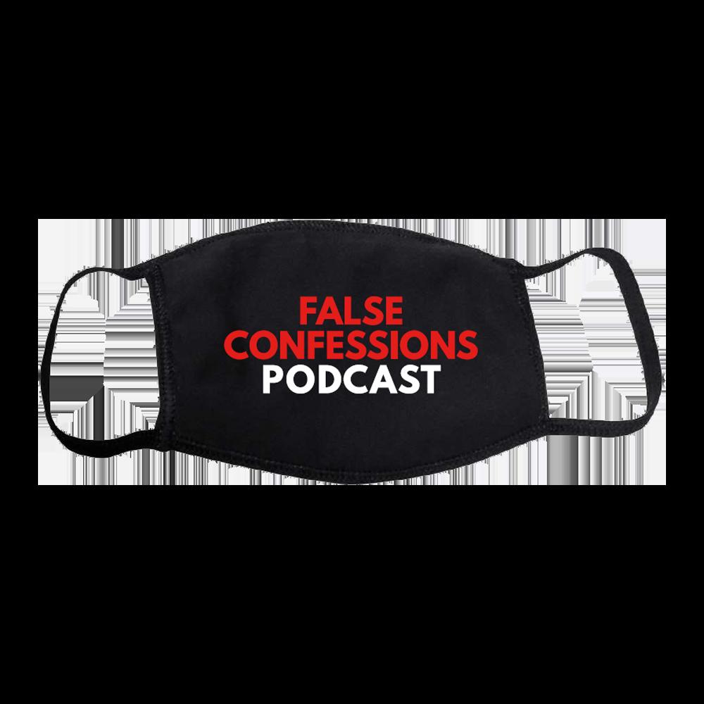 False Confessions Mask