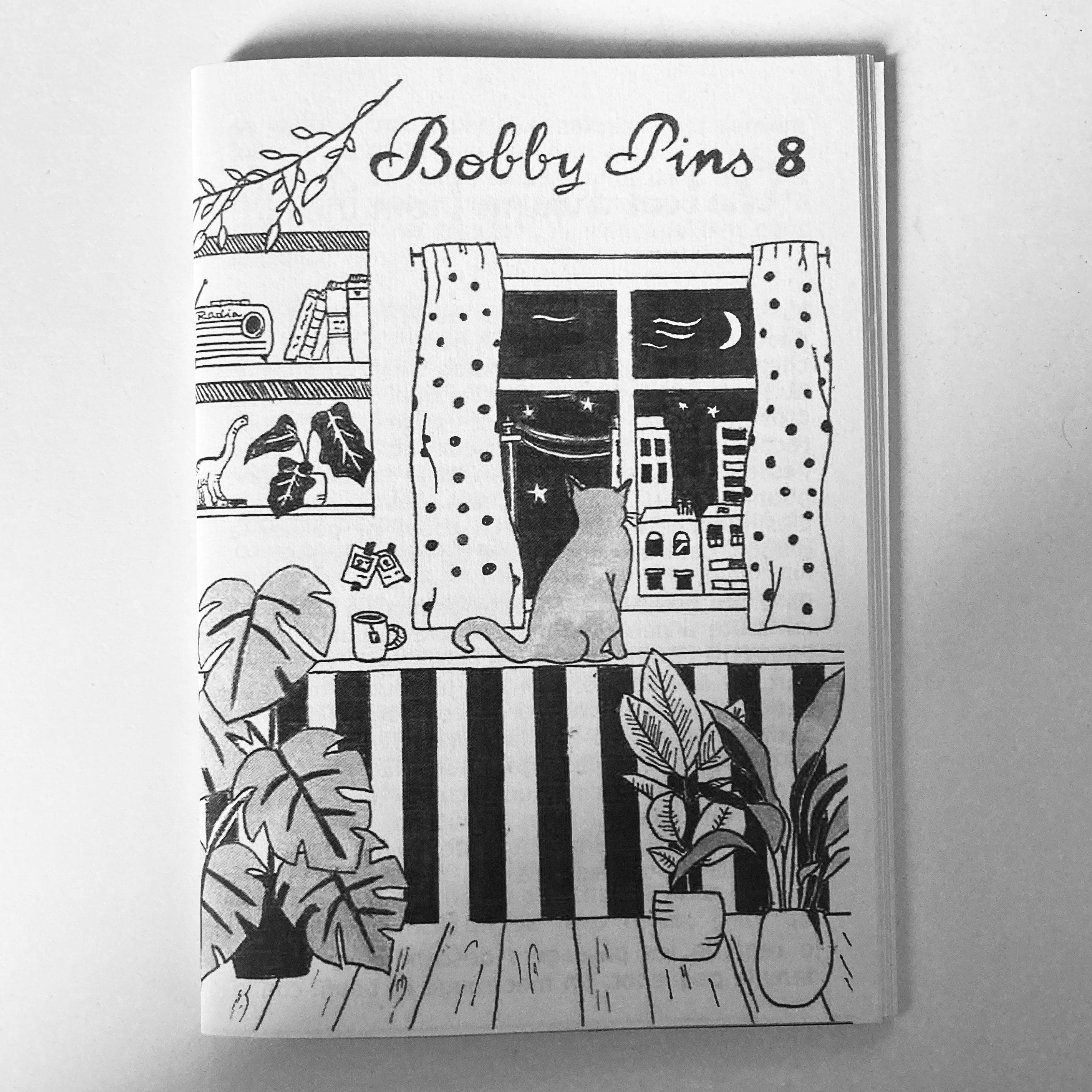Bobby Pins #8
