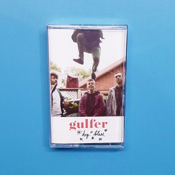 Gulfer - Dog Bless (Topshelf Records)
