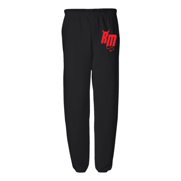 Devil Sweatpants
